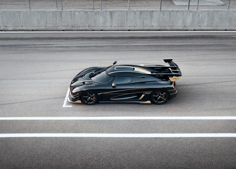 Koenigsegg Agera Final Edition 1