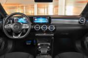 Mercedes Clase A Sedan 32 thumbnail
