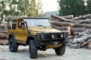 Mercedes Clase G Wolf Legacy 2 thumbnail