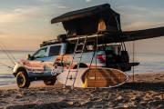 Nissan Titan Surfcamp 16 thumbnail