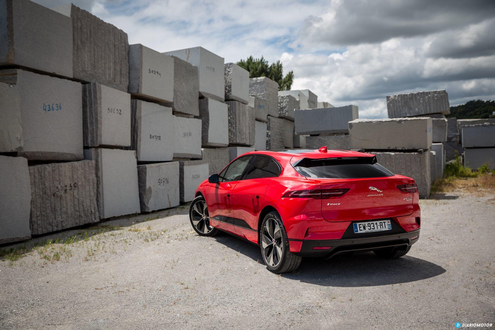 Prueba Jaguar I Pace 14