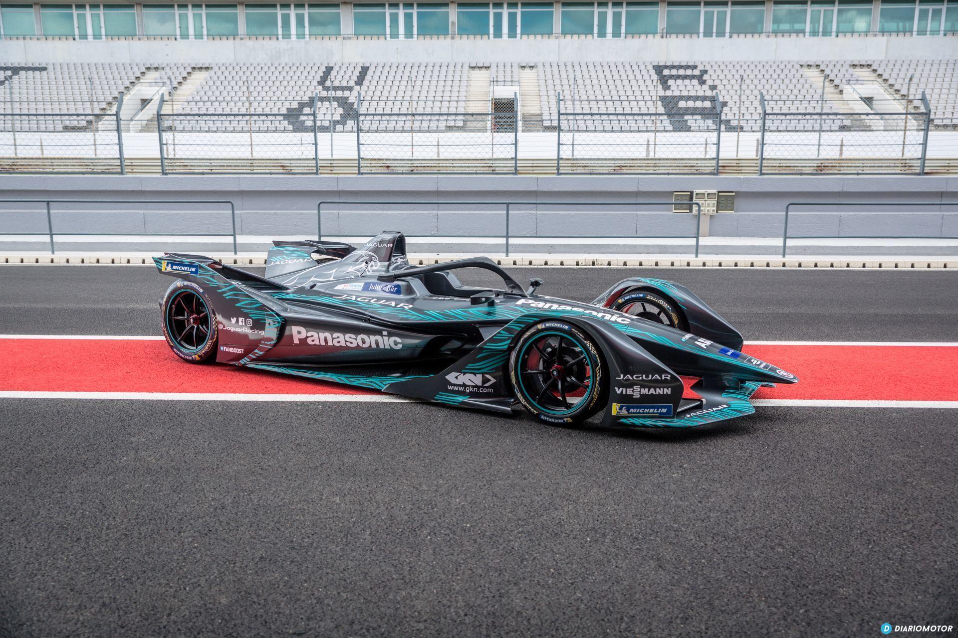 Prueba Jaguar I Pace 15