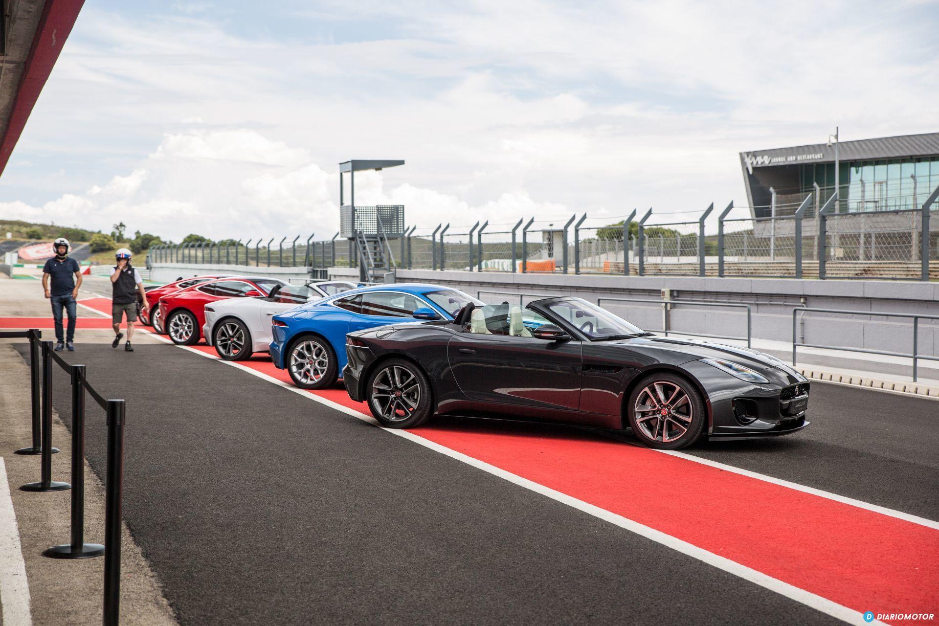Prueba Jaguar I Pace 17
