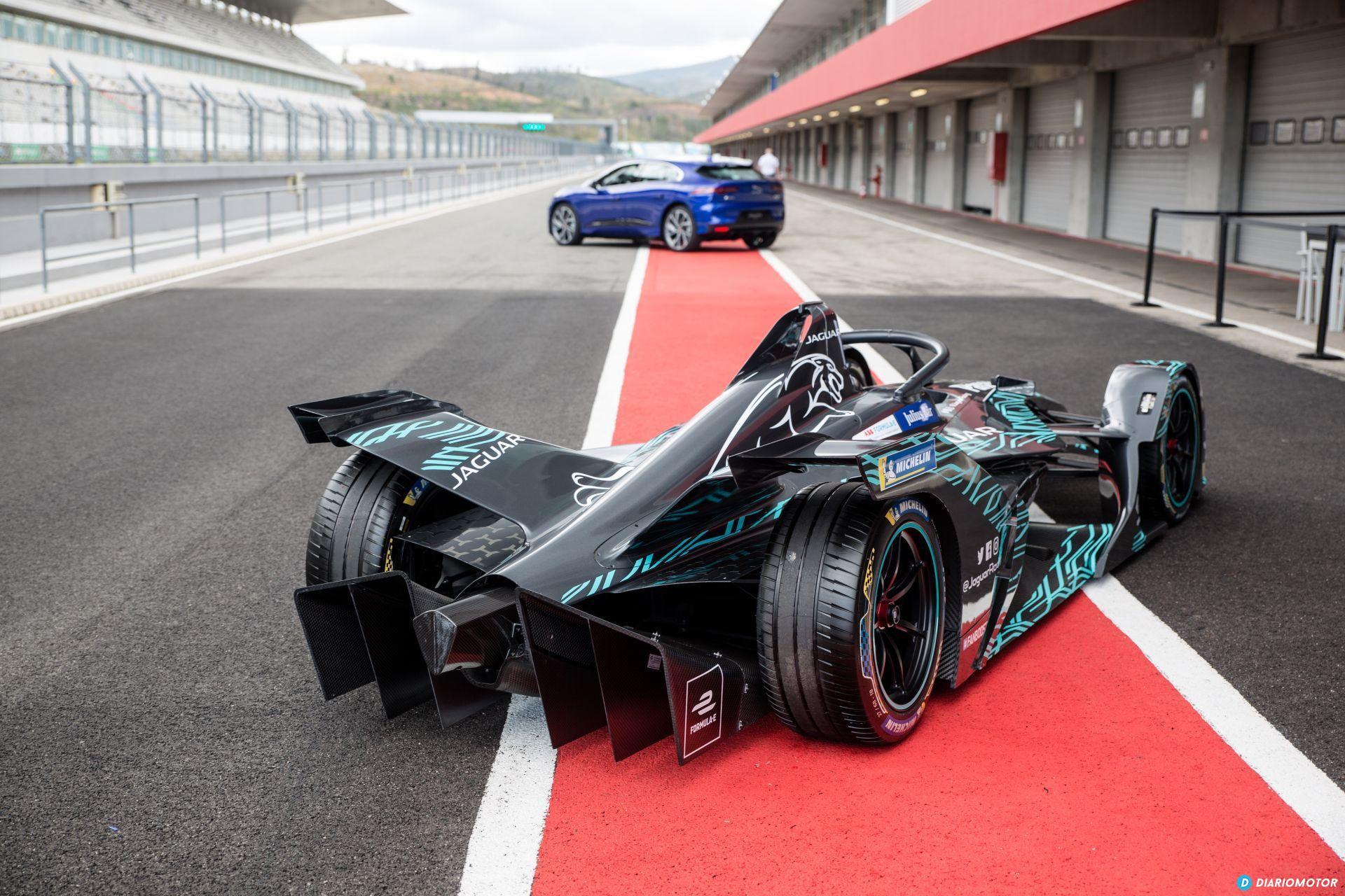 Prueba Jaguar I Pace 23