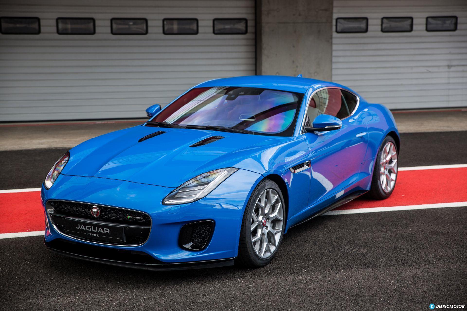 Prueba Jaguar I Pace 24