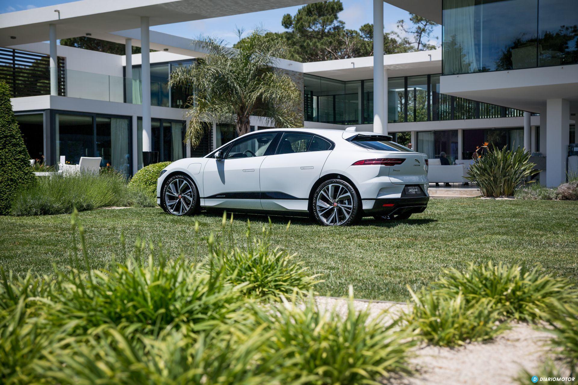 Prueba Jaguar I Pace 26