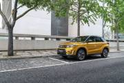 Suzuki Vitara 2019 2 thumbnail