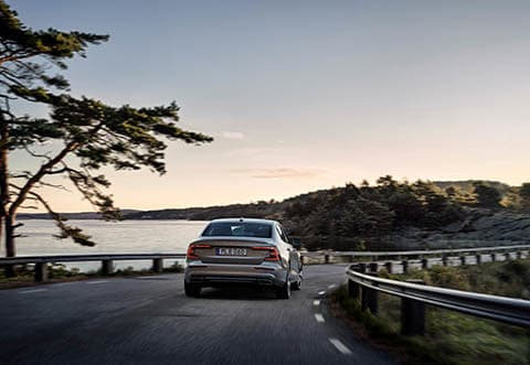 Volvo S60 108 thumbnail