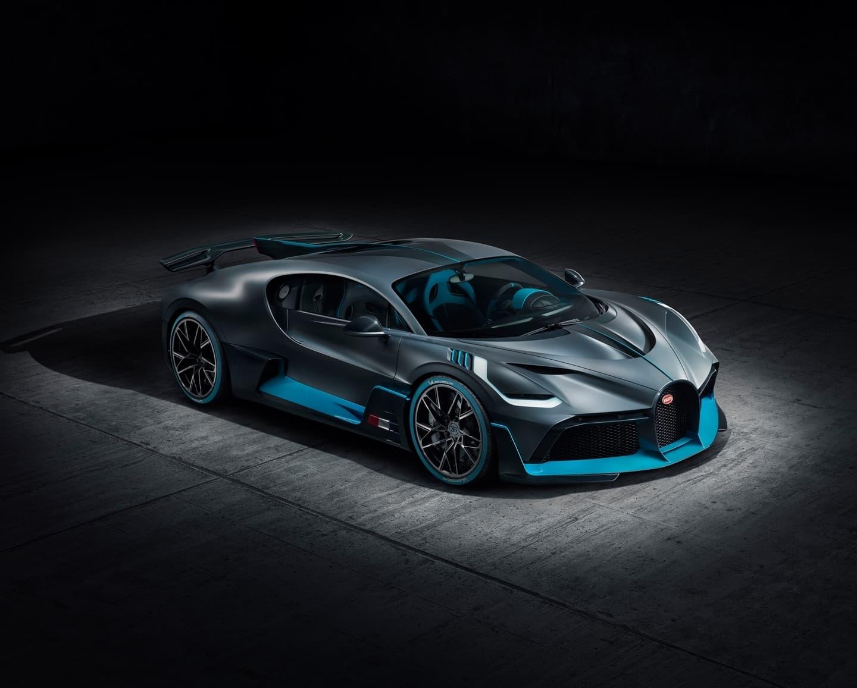 7a8157aef Bugatti - coches, precios y noticias de la marca | Diariomotor