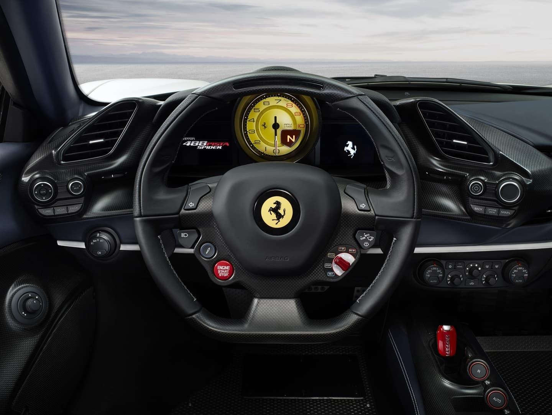 Ferrari 488 Pista Spider 0818 001