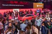Salon Automobile International De Moscou 2018 thumbnail