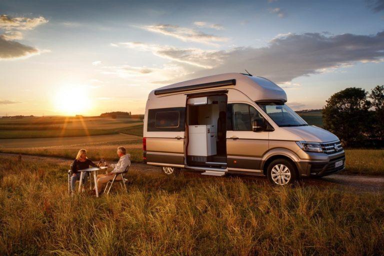 Volkswagen Grand California: no busques más, esta es la