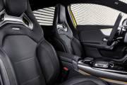 Mercedes Amg A 35 (w177) thumbnail