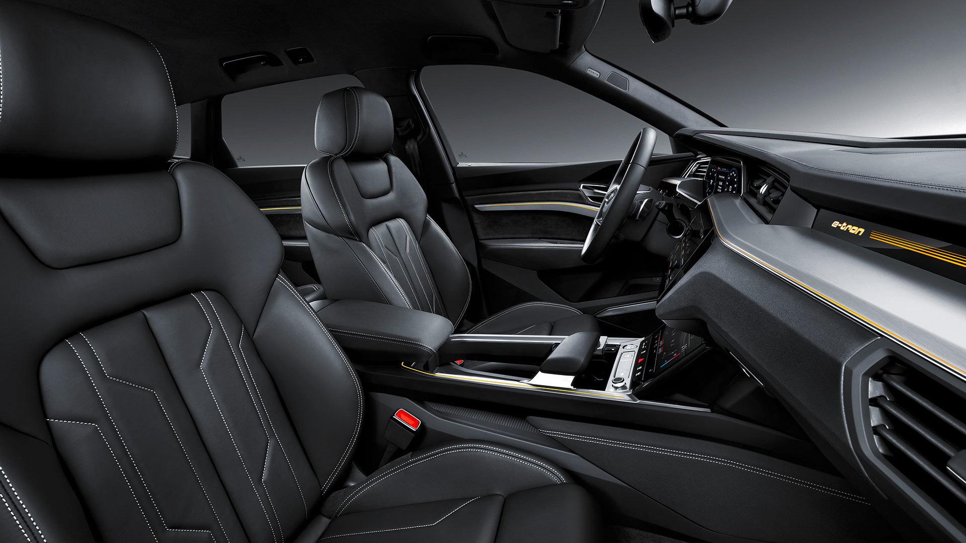 Audi E Tron 2018 02