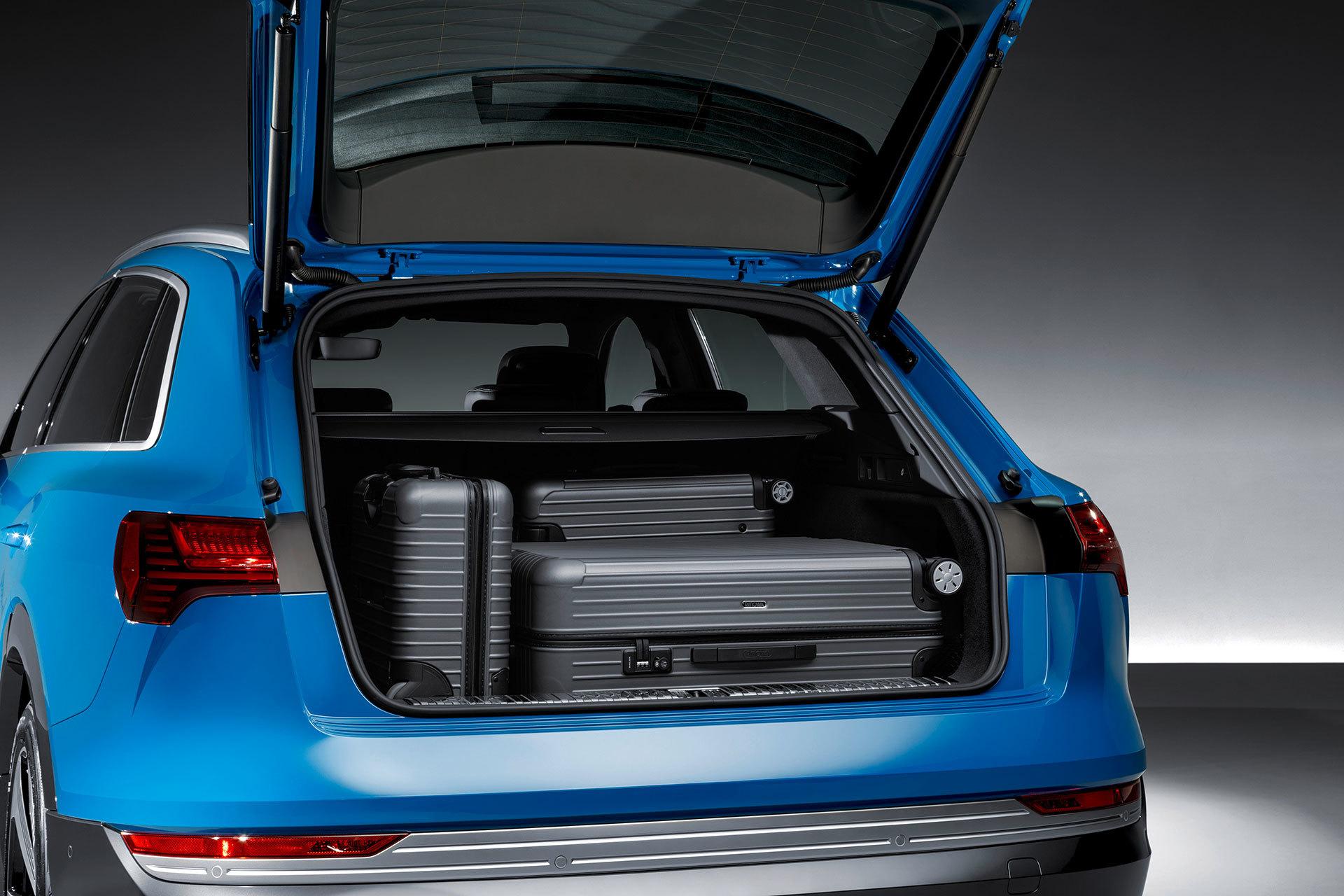 Audi E Tron 2018 07