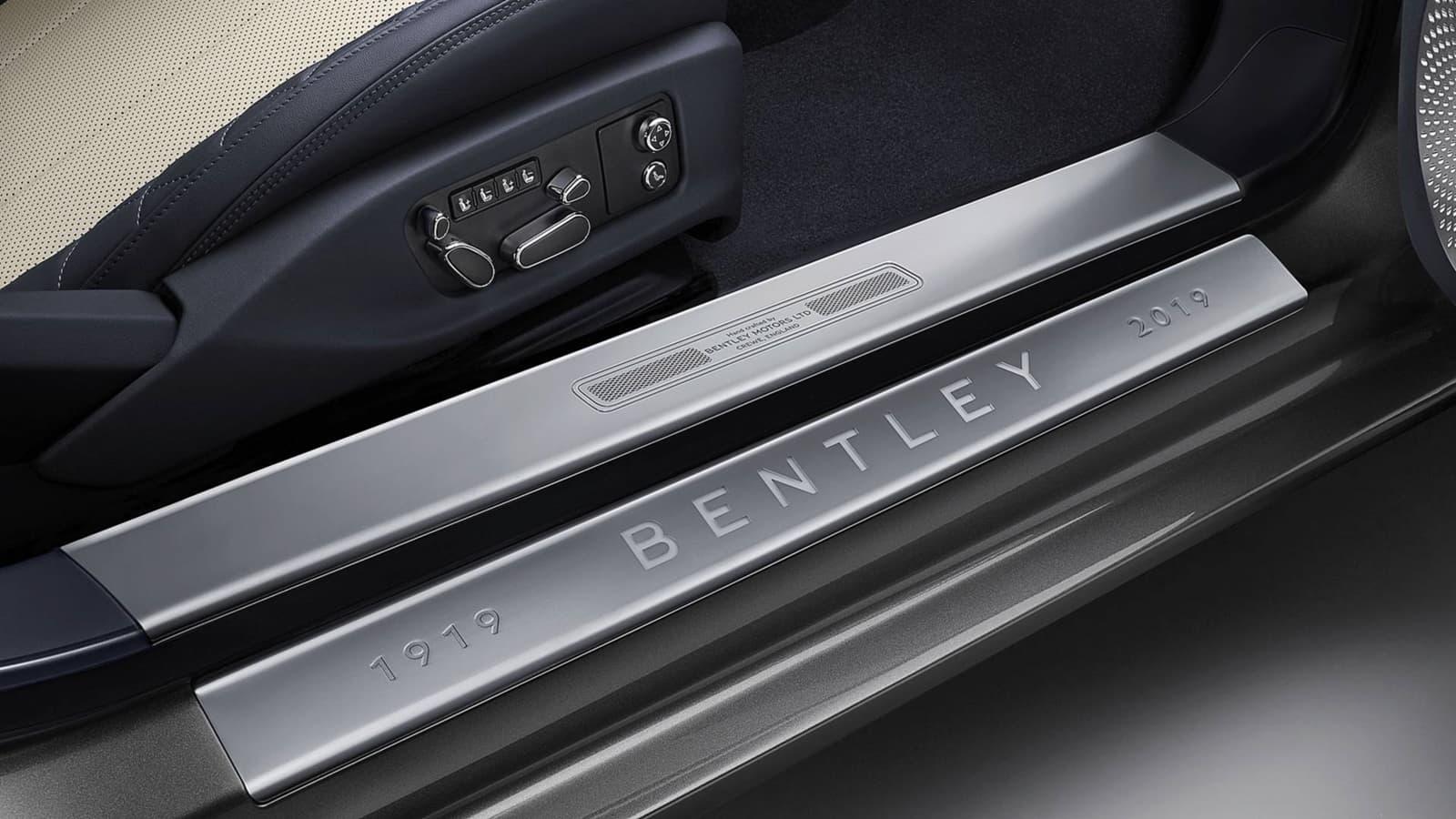 Bentley Nuevo Logo Centenario 0918 006