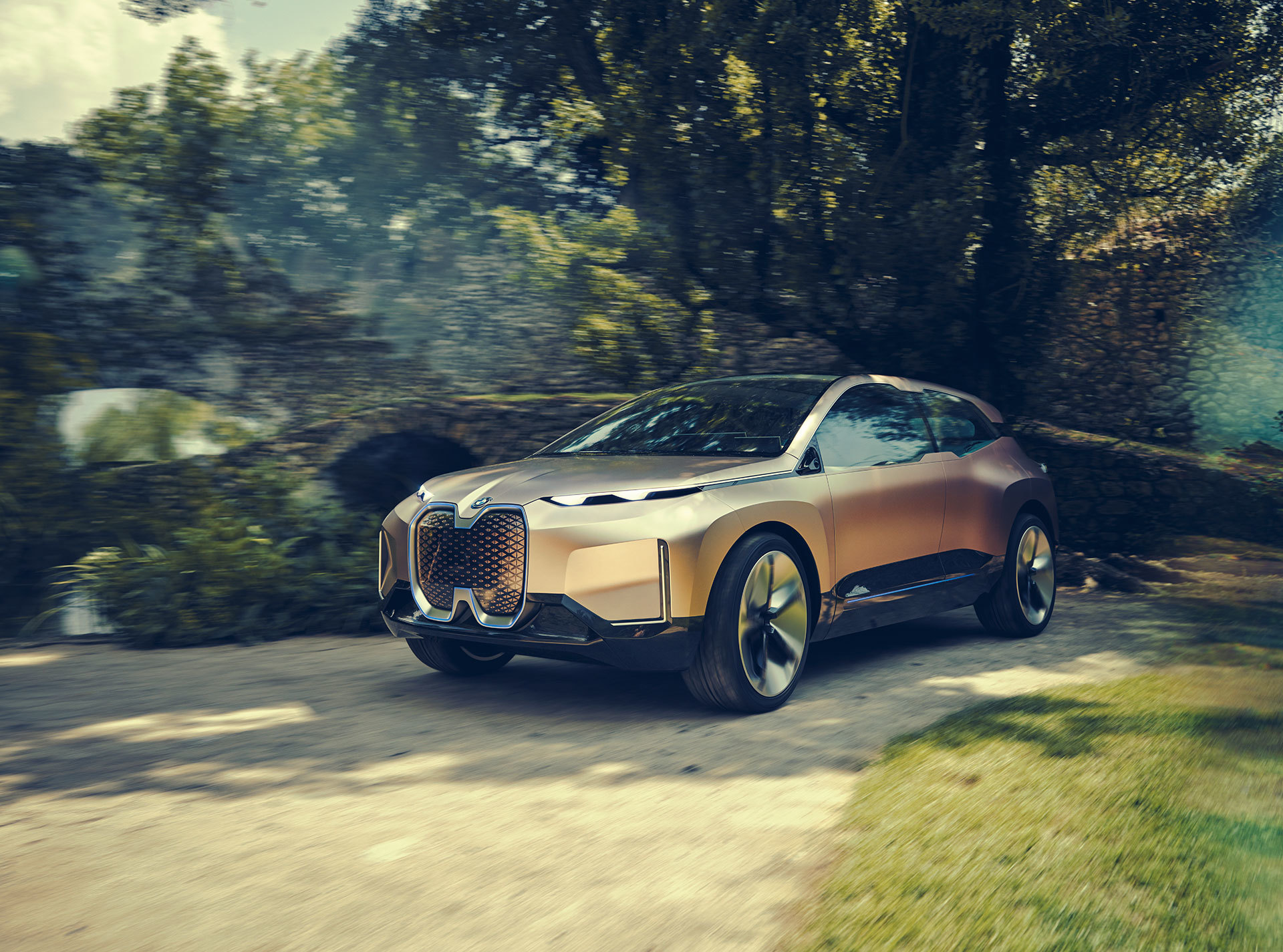 Bmw Vision Inext 09