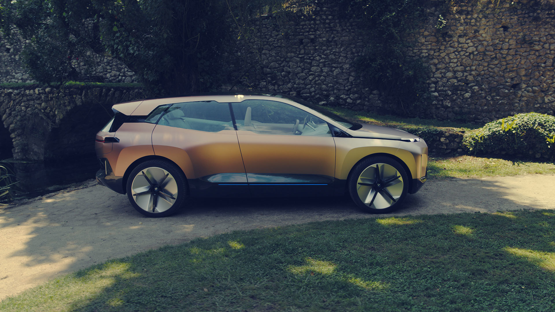 Bmw Vision Inext 14