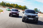 Bmw X3 M X4 M Nurburgring Adelanto 42 thumbnail