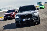 Bmw X3 M X4 M Nurburgring Adelanto 43 thumbnail