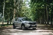 Dacia Sandero Prueba 1 thumbnail