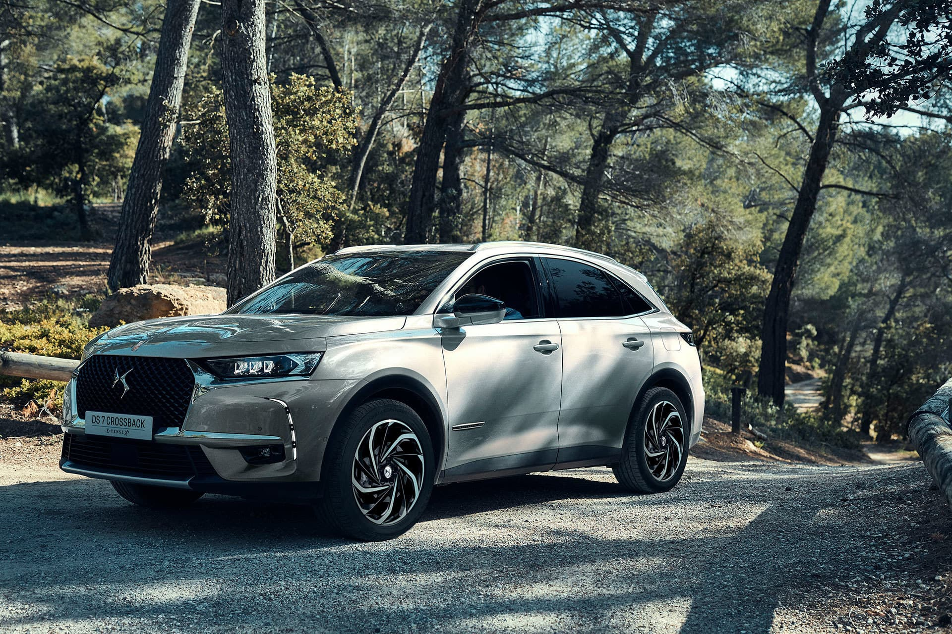 Ds7 Crossback E Tense 2018 03