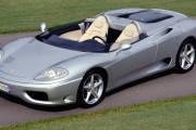 Ferrari 360 Barchetta 07 thumbnail