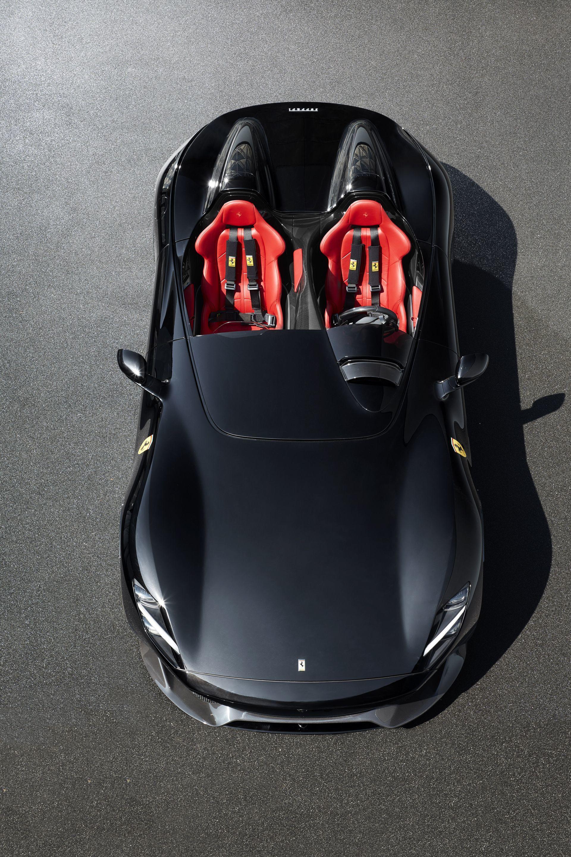 Ferrari Monza Sp1 Sp2 12