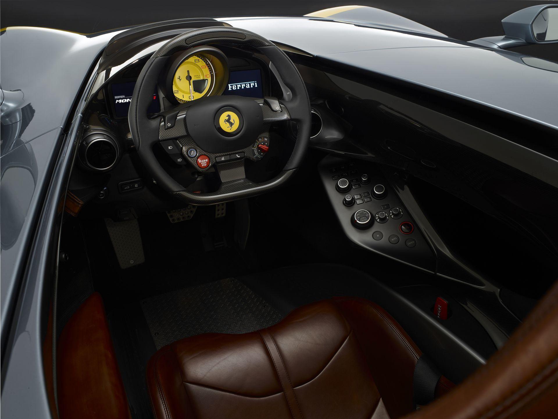 Ferrari Monza Sp1 Sp2 2