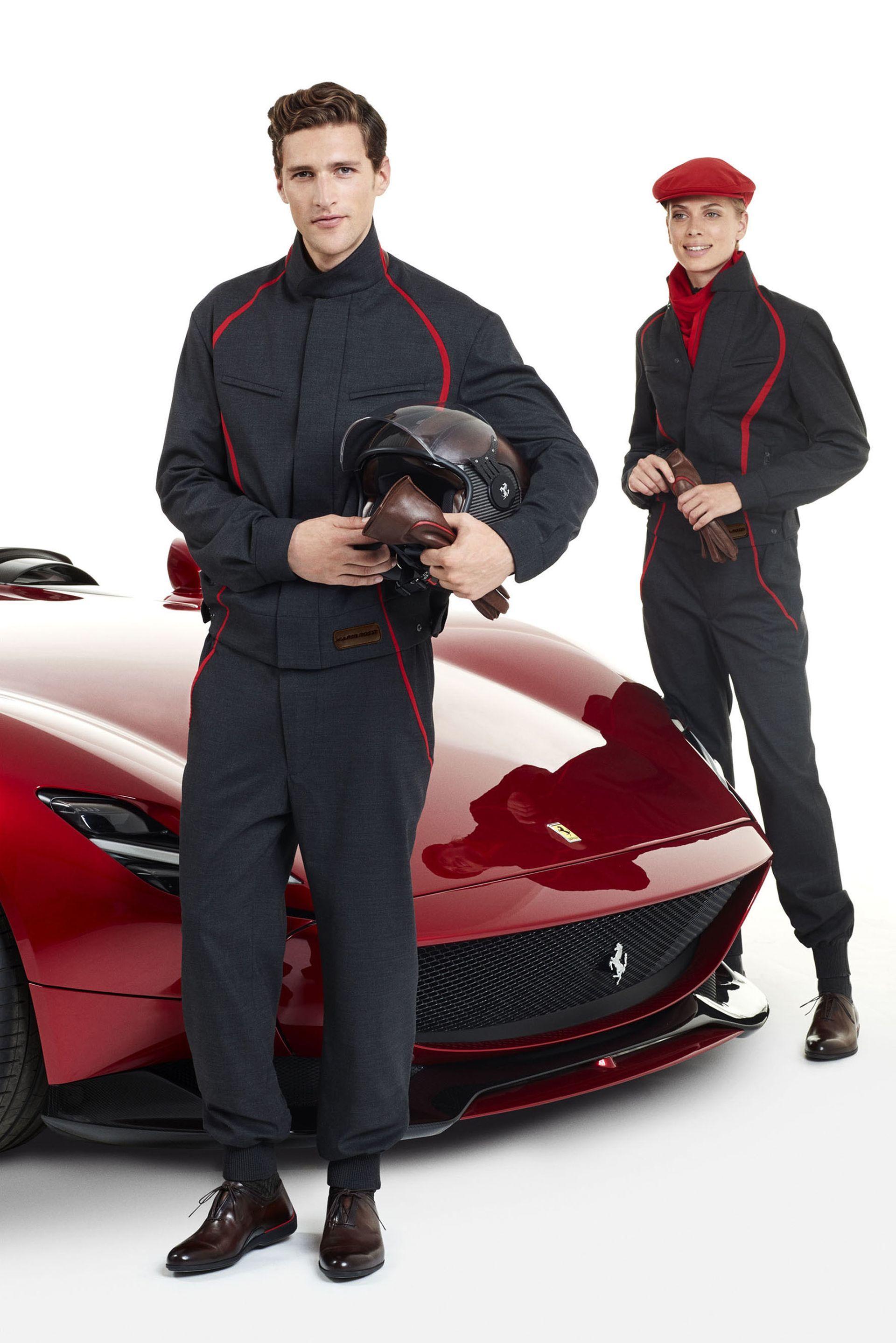 Ferrari Monza Sp1 Sp2 9