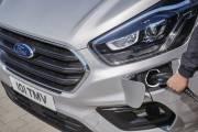 Ford Transit Custom Phev 2018 thumbnail