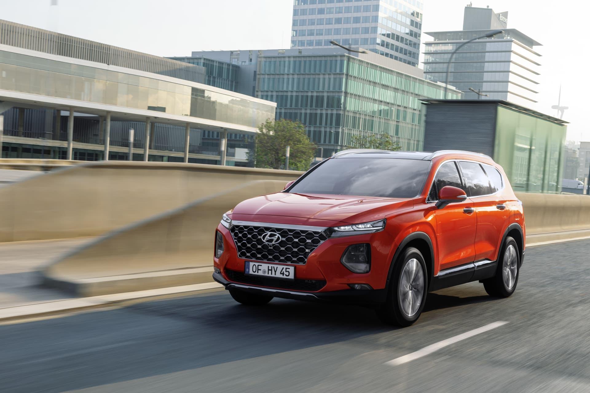Hyundai Santa Fe 02