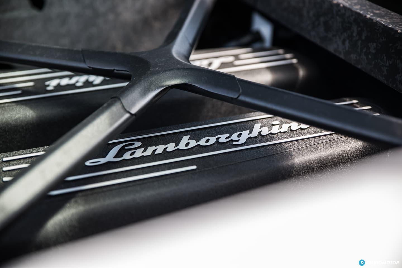Lamborghini Huracan Lp580 2 Prueba 0918 006