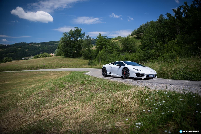 Lamborghini Huracan Lp580 2 Prueba 0918 009