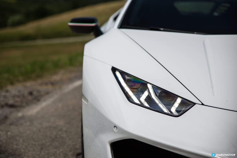 Lamborghini Huracan Lp580 2 Prueba 0918 011