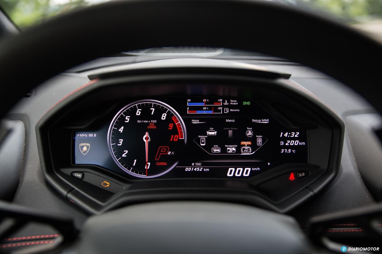 Lamborghini Huracan Lp580 2 Prueba 0918 025