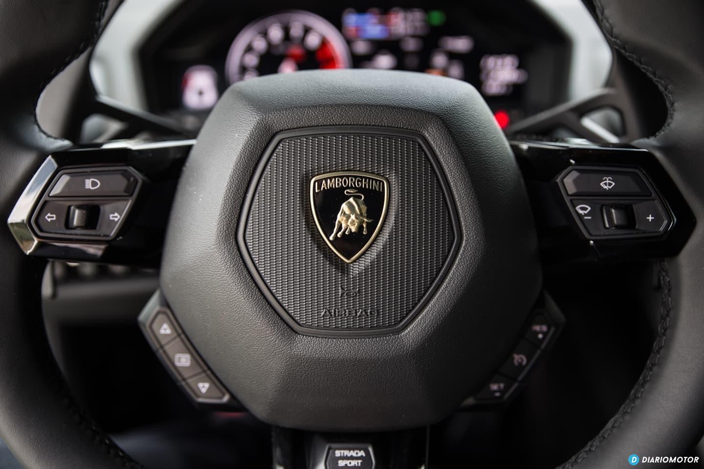 Lamborghini Huracan Lp580 2 Prueba 0918 029