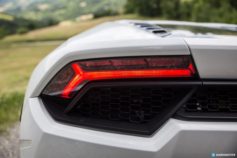 Lamborghini Huracan Lp580 2 Prueba 0918 036