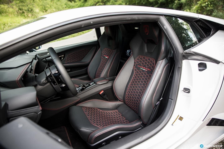 Lamborghini Huracan Lp580 2 Prueba 0918 039