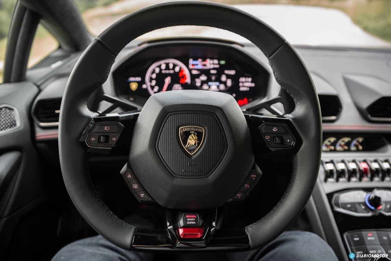 Lamborghini Huracan Lp580 2 Prueba 0918 041