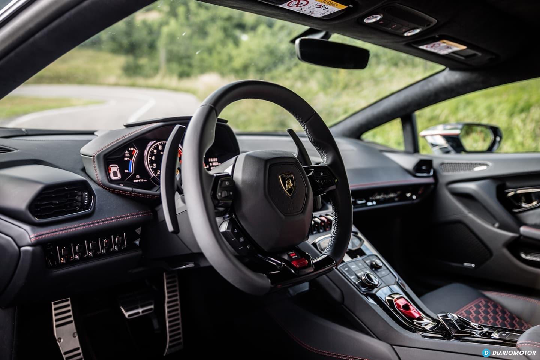 Lamborghini Huracan Lp580 2 Prueba 0918 043