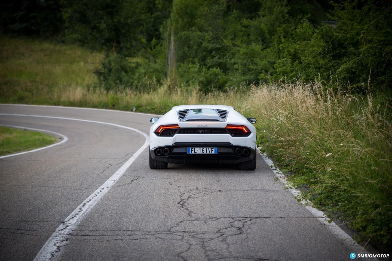 Lamborghini Huracan Lp580 2 Prueba 0918 047