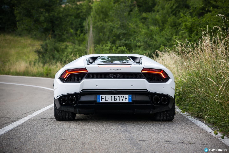 Lamborghini Huracan Lp580 2 Prueba 0918 048