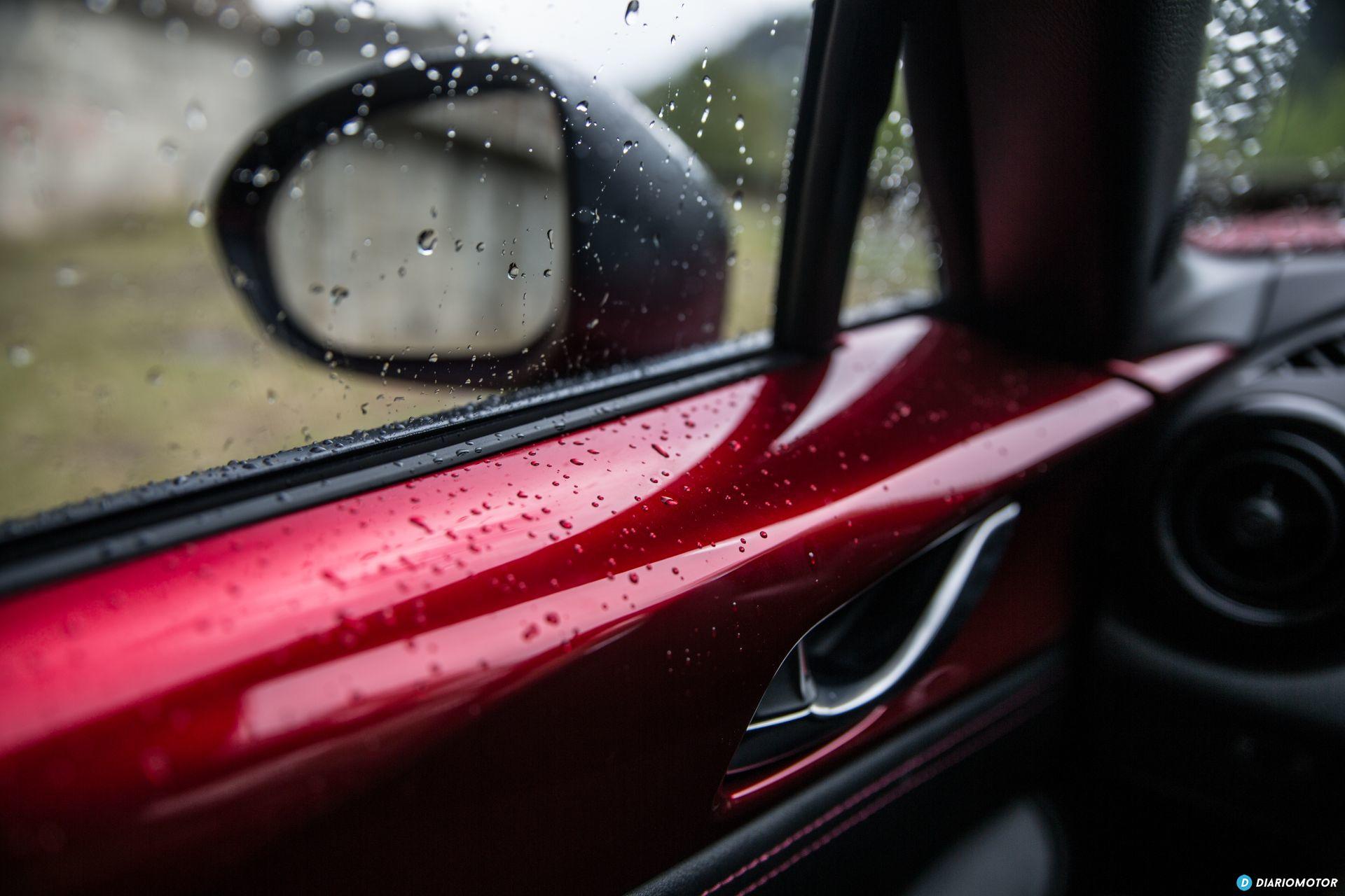 Mazda Mx 5 2019 Prueba 9