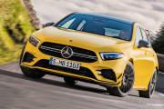Mercedes Amg A35 2019 22 thumbnail