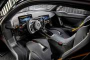 Name Für Exklusives Serienfahrzeug Steht Fest: Das Hypercar Heißt Mercedes Amg One Name Chosen For Exclusive Production Vehicle: Hypercar To Be Called Mercedes Amg One thumbnail