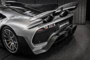 Name Für Exklusives Serienfahrzeug Steht Fest: Das Hypercar Heißt Mercedes Amg One Name Chosen For Exclusive Production Vehicle: Hypercar To Be Called Mercedes Amg One thumbnail
