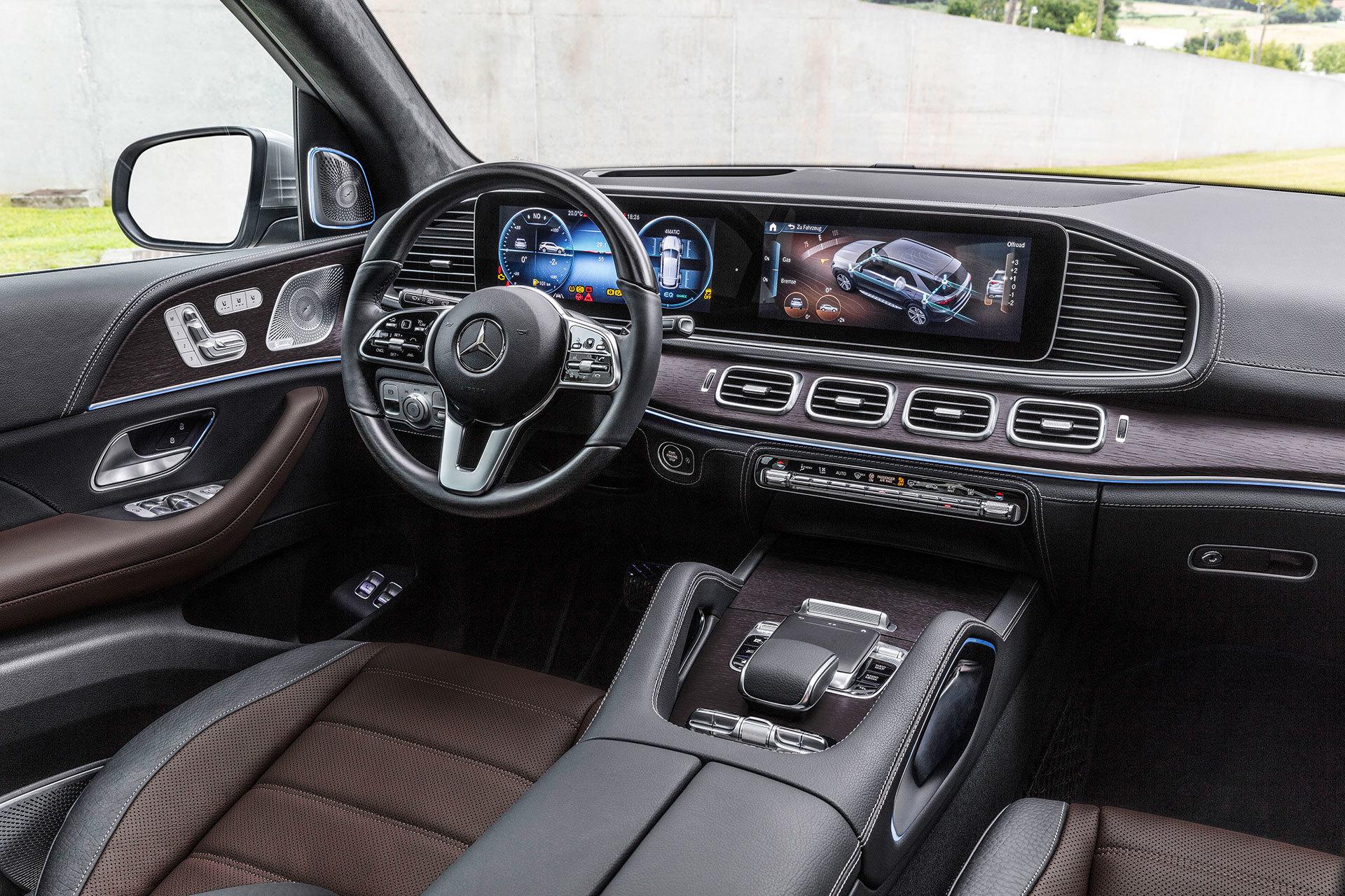 Mercedes Gle 2018 01