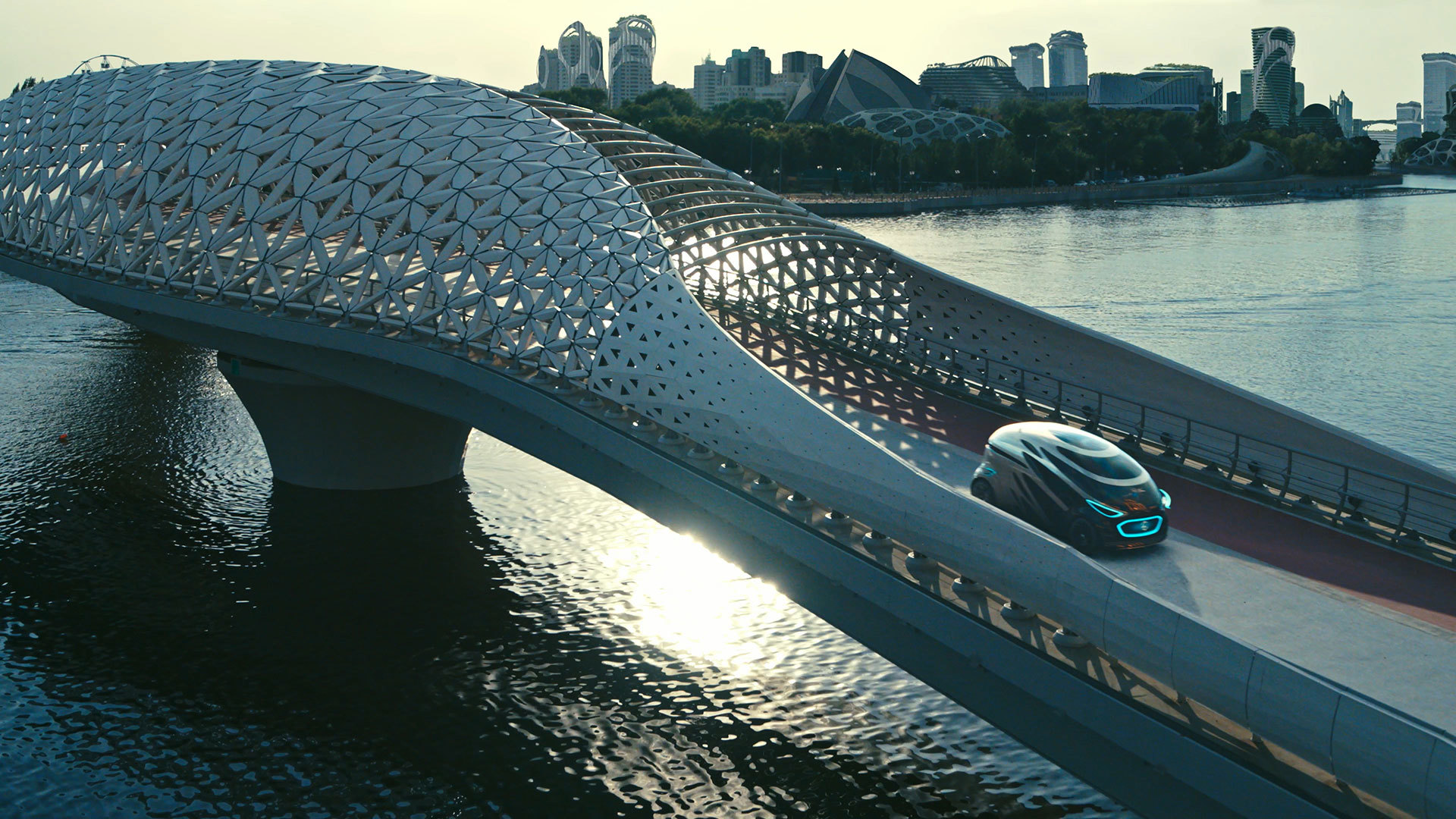 Mercedes Vision Urbanetic 01