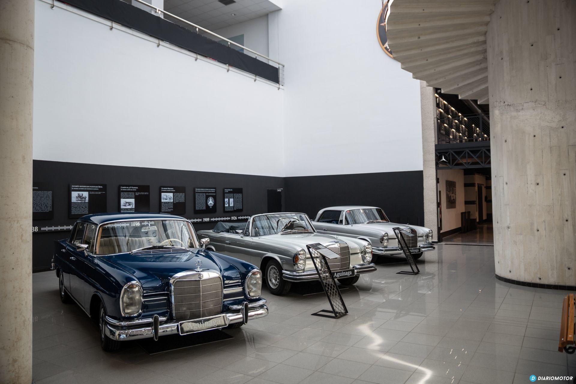Museo Mercedes Aguinaga 1